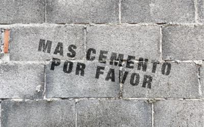 Militando el Cemento