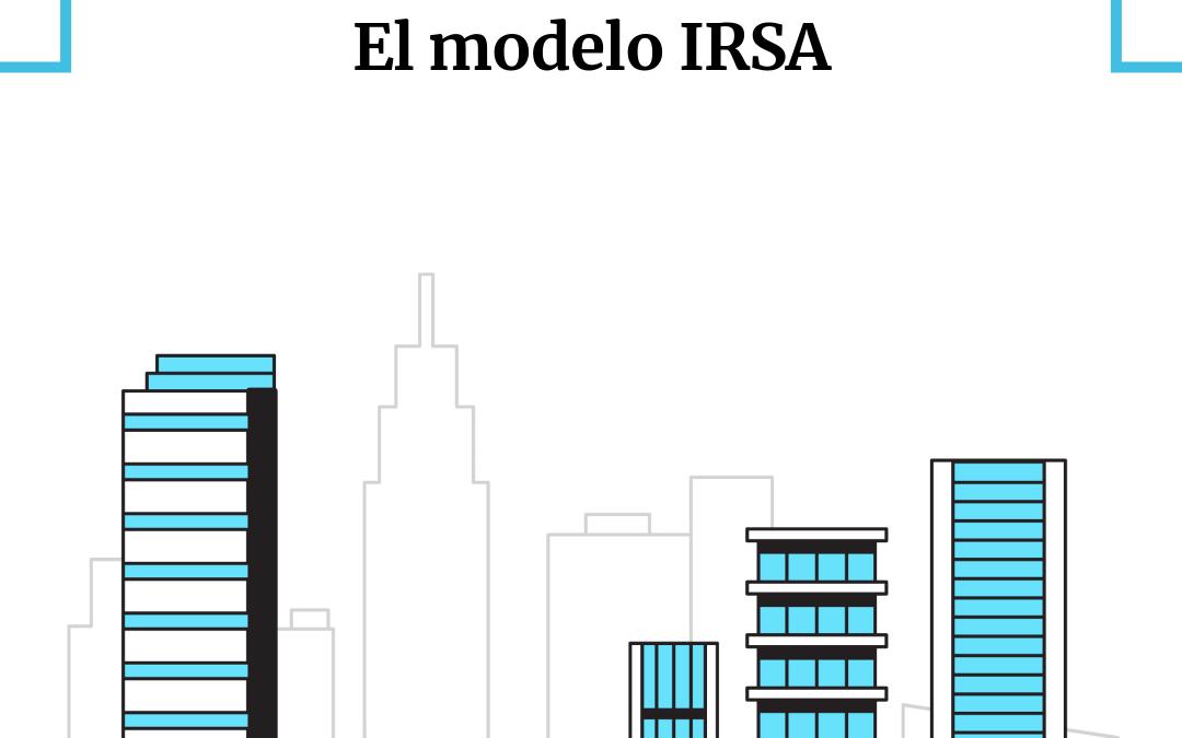 El modelo IRSA